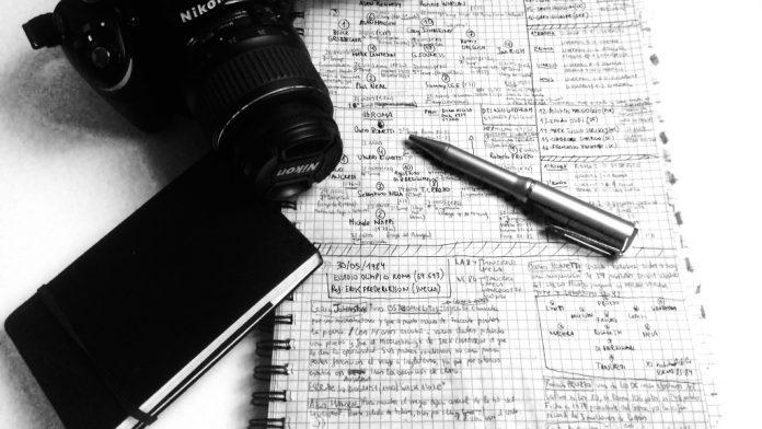 Carta del director. Periodismo