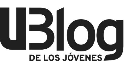 Logo del Blog de los Jóvenes de la Revista de la Universidad de México